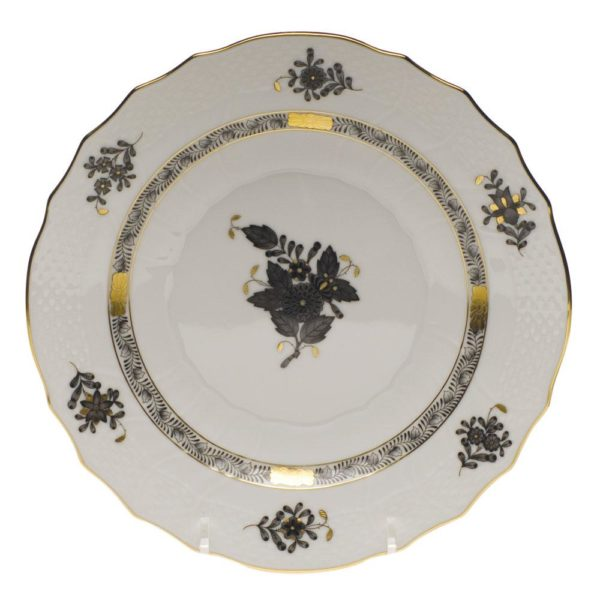 Chinese Bouquet Salad Plate